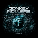 Donkey Rollers - 2012 - Chaos - Immortal
